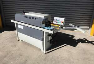 Perfect first Edger for smaller company. Single phase. Current model