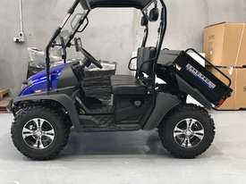 LAND-PRO SX200 4X2 SIDE X SIDE UTV ATV BUGGY NEW | Assembled & Pre-delivered | - picture6' - Click to enlarge