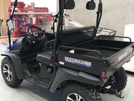 LAND-PRO SX200 4X2 SIDE X SIDE UTV ATV BUGGY NEW | Assembled & Pre-delivered | - picture8' - Click to enlarge
