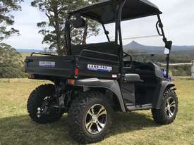 LAND-PRO SX200 4X2 SIDE X SIDE UTV ATV BUGGY NEW | Assembled & Pre-delivered | - picture15' - Click to enlarge