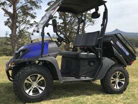 LAND-PRO SX200 4X2 SIDE X SIDE UTV ATV BUGGY NEW | Assembled & Pre-delivered | - picture16' - Click to enlarge