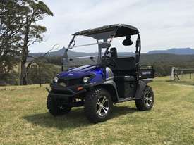 LAND-PRO SX200 4X2 SIDE X SIDE UTV ATV BUGGY NEW | Assembled & Pre-delivered | - picture2' - Click to enlarge
