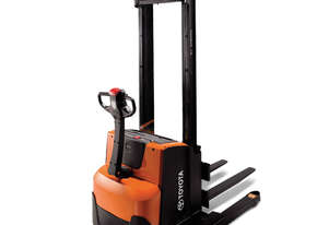 Toyota BT Staxio SWE120S Power Stacker Forklift