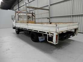 Toyota DYNA Cab chassis Truck - picture2' - Click to enlarge