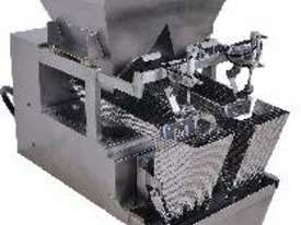 Twin Head Linear Weigher with Stand - picture0' - Click to enlarge