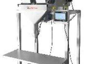 Twin Head Linear Weigher with Stand - picture3' - Click to enlarge