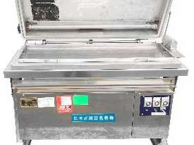 Vacuum Packer (Chamber type) - picture3' - Click to enlarge