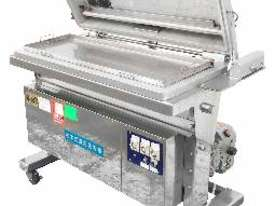 Vacuum Packer (Chamber type) - picture4' - Click to enlarge