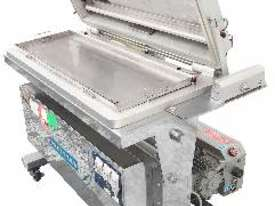 Vacuum Packer (Chamber type) - picture6' - Click to enlarge