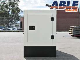 18 kVA Diesel Genset 240V - picture1' - Click to enlarge