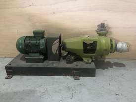 3 Phase circulation pressure pump.  - picture0' - Click to enlarge
