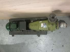 3 Phase circulation pressure pump.  - picture1' - Click to enlarge