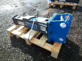Unused Hammer HM100 Hydraulic Breaker - picture1' - Click to enlarge