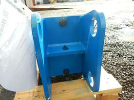 Unused Hammer HM100 Hydraulic Breaker - picture4' - Click to enlarge