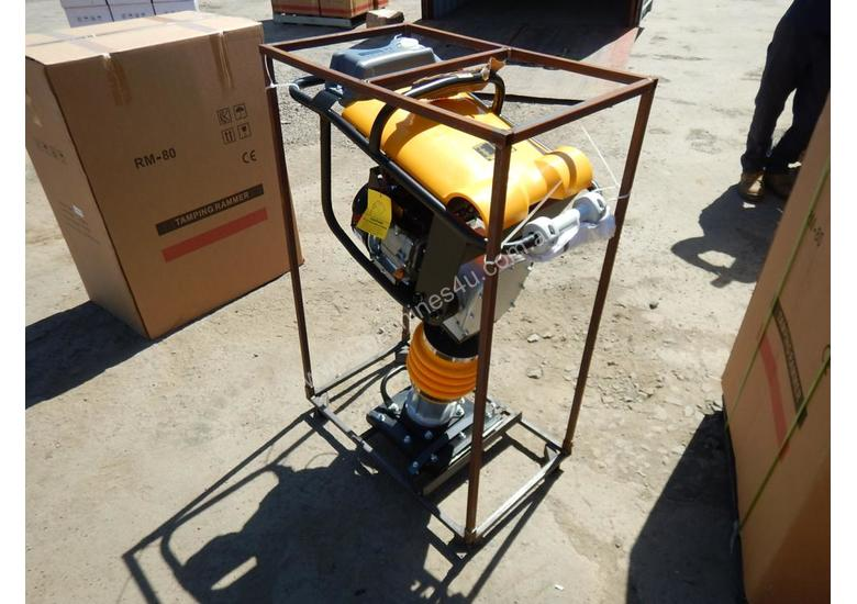 RM-80 Compaction Rammer-189023-38