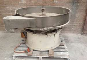 Sweco Vibrating Sieve - 48 inch
