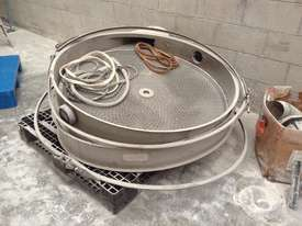 Vibrating Sieve - 48 inch - picture1' - Click to enlarge