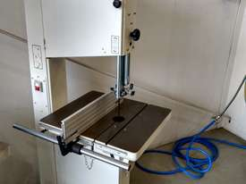 SALE - MiniMax S45N Bandsaw - picture0' - Click to enlarge