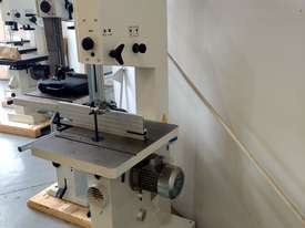 SALE - MiniMax S45N Bandsaw - picture1' - Click to enlarge