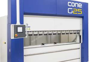 Coastone ELECTRIC PRESS BRAKE