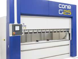 ELECTRIC PRESS BRAKE - picture0' - Click to enlarge