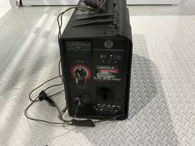 MIG Welder Lincoln LN25 Pro Separate Wire Feeder (SWF) Industrial Duty Welding Machine - picture5' - Click to enlarge