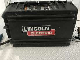 MIG Welder Lincoln LN25 Pro Separate Wire Feeder (SWF) Industrial Duty Welding Machine - picture7' - Click to enlarge