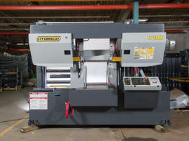 Hydmech H18 A Horizontal Automatic Bandsaw - picture0' - Click to enlarge