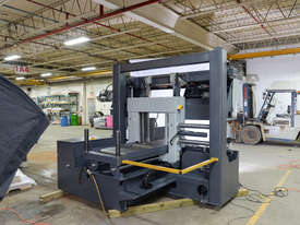 Hydmech H18 A Horizontal Automatic Bandsaw - picture5' - Click to enlarge