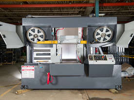 Hydmech H18 A Horizontal Automatic Bandsaw - picture9' - Click to enlarge