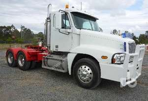FREIGHTLINER CENTURY CLASS Prime Mover (T/A)