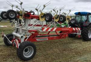 Pottinger Hit 10.11T Rakes/Tedder Hay/Forage Equip