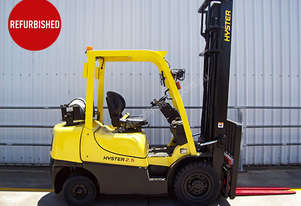 Refurbished 2.5T Counterbalance Forklift