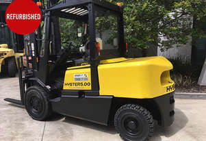 Refurbished Yale 5T Counterbalance Forklift