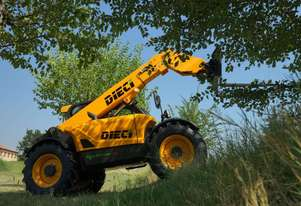 Dieci Agri Farmer 30.9 TCL - 3T / 8.70 Reach Telehandler - HIRE NOW!