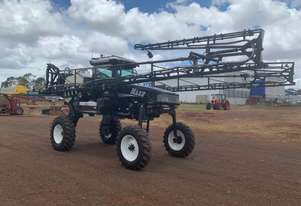 Croplands Mako 400Hc Boom Spray Sprayer