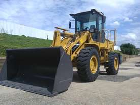 LOVOL 938H Wheel loader 4T Lift 154HP - picture2' - Click to enlarge