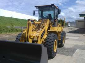 LOVOL 938H Wheel loader 4T Lift 154HP - picture3' - Click to enlarge