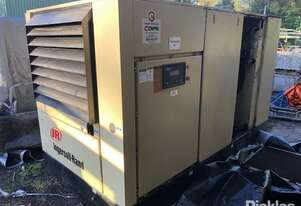 04/ 2004 Ingersoll Rand MM110 Rotary Screw Air Compressor (110 Kw / 20m3 p/min / Rated Pressure 0.75