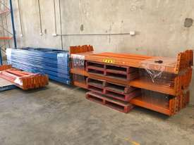 Used Dexion pallet Racking  - picture0' - Click to enlarge