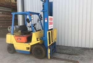 *EASTER SPECIAL - MUST SELL*  TCM Forklift