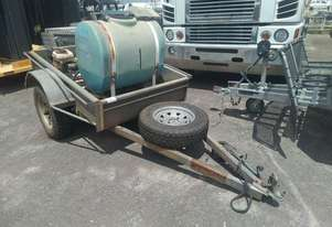 Cairns Trailers   6 X 4