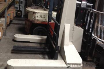 Forklift Walkie All Directional