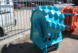 Gardner Engineering Australia 12 Tonne Drum Wheel