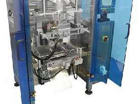 Servo Driven VFFS (s/s) - picture0' - Click to enlarge