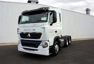New Diamond Reo T7 6x4 540HP Sleeper Cab Prime Mover