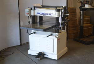Single phase 500mm Thicknesser