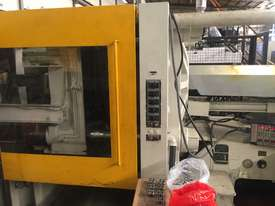 Kawaguchi KM450C Injection Moulding Machine - picture1' - Click to enlarge