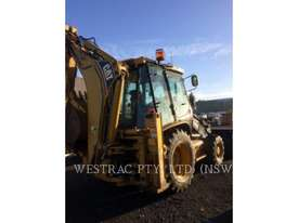 CATERPILLAR 432D Backhoe Loaders - picture3' - Click to enlarge