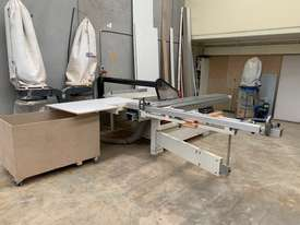SCM SI400E Sliding Panel Saw - picture0' - Click to enlarge